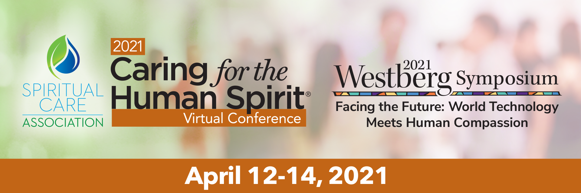 Caring to the Human Spirit Conference