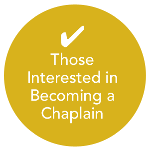 CPE.org - For those interested in becoming a chaplain