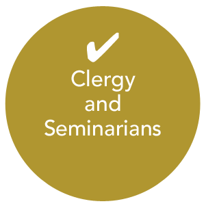 CPE.org - For clergy and seminarians