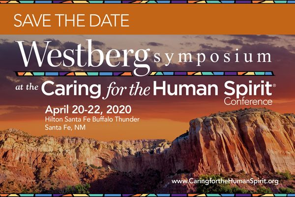 Westberg Save the Date